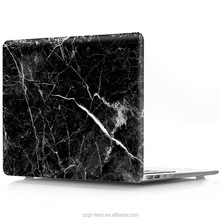 Marble hard shell rubber soft touch plastic case for MacBook Air 13 inch,Matte hard protective case for macbook pro 13 inch