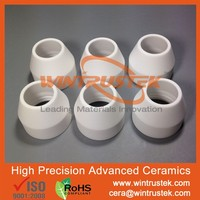 WINTRUSTEK/95 Alumina/Aluminium Oxide/Ceramic Nozzle For TIG Welding Torch