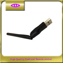 high power speed 2.4ghz mini usb wifi adapter dongle 150mbps receiver external wireless network for android stick