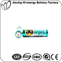 Stable quality Um4 battery r03 size aaa 1.5 v battery