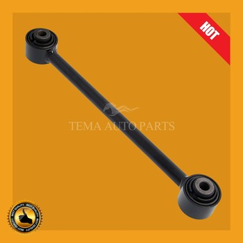 Adjustable Stabilizer Link suspension