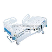 Bossay Luxurious Five-Function Full Electric Hospital Bed