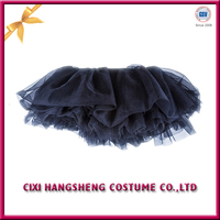 Wholesale latest skirt design pictures girl's tutu skirts