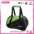 Pet Outdoor Carrier Durable and Breathable Full Zipper Pet Handbag