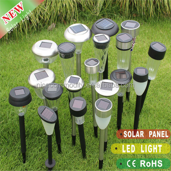 hot selling solar led light