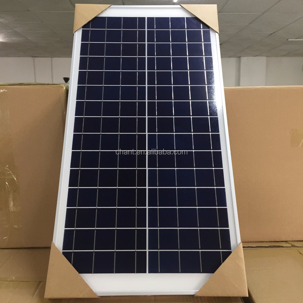 Export pv panel 150w high quality poly solar module price for home use