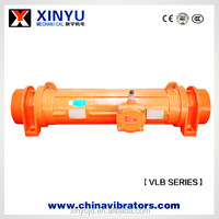 VLB series electric vibration motor for Industrial Flash Dryers
