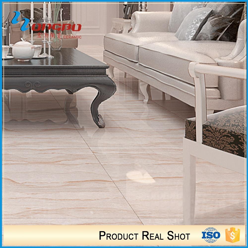 Non slip tile flooring