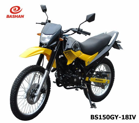 BASHAN 125CC/150CC/200CC/250CC dirt bike/ off road/enduro Motorcycle