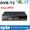 new design set top box dvb t2 hd digital receiver