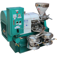 Factory price energy saving hot and cold press cottonseed oil presss machine,groundnut oil expeller machine