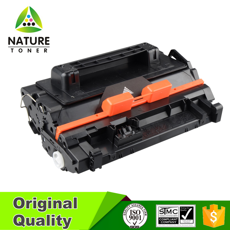 Compatible Black Toner Cartridge CE390A for HP