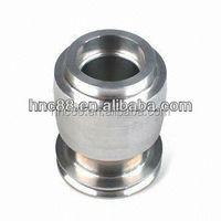 China custom aluminum cnc machining parts service factory directly