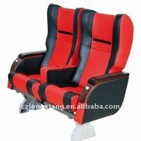 VIP Luxury Auto Seats With Firm