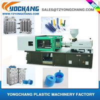 factory supply cheaper 100T 200T plastic small injecting molding machine injection machine price
