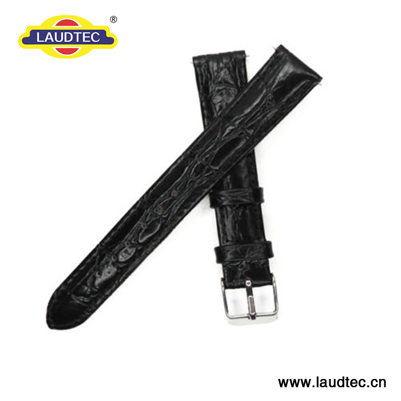 Laudtec-Wholesale 18mm 20mm Elegant and meticulous women leather watchband watch bands