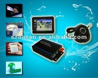 Professional grade real time car tracking and surveillance Auto Track GPS device