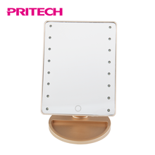 PRITECH China Factory Daily Makeup Vanity Mirror With Light