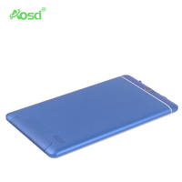 AOSD 3G Dual sim slim flashlight gps quad core wifi phone calling bluetooth android 4.4 tablet cheaper mobile S695