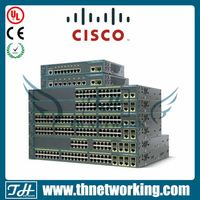 Original New Cisco 2960 Series Switch WS-C2960-48PST-S