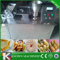 Multi functional can be adjustable dumpling machine,chinese dumpling machine
