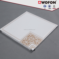 acoustic drop ceiling panel,ceiling panel outdoor,lightweight ceiling panel