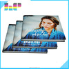 Photo books high quality magazine photo books printing in China factory
