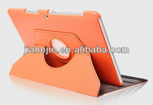 360 degree rotating Case for tablet 7inch
