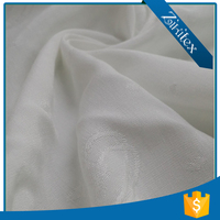 Elegent Series Top Quality stretch rayon satin fabric