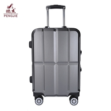 cheap royal travel hardside newest abs/pc luggage