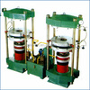 Motorcycle Tyre Production Line / Motorbike Tyre Vulcanizing Machine