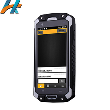 4G Smartphone with dual-camera 4.5 inch Android 5.1 3000mAh Tri-proof mobile walkie talkie Intelligent phone