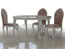 LS-214 furniture in gujrat pakistan neoclassical style dining table godrej furniture price list