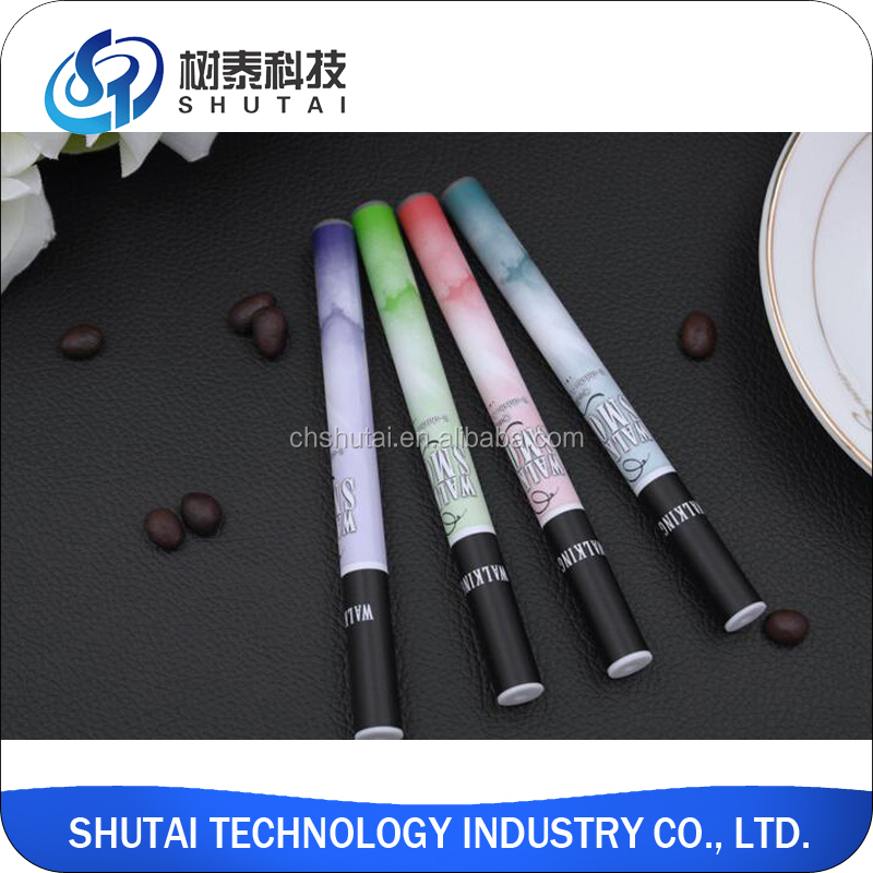 cheap disposable e cig,flavored disposable e-cigarette,women slim e-cigarette