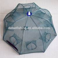 foldable fishing nets