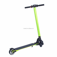 foldable two wheel electric scooter 8.8AH LG battery scooter electric easy taking