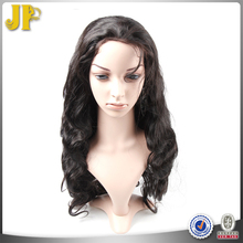 JP Hair 150% Density With Baby Hair Cheap Virgin Peruvian Lace Front Wigs