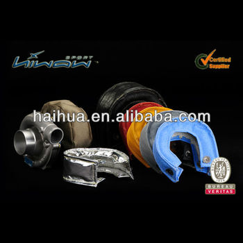 High Quality Fiber Glass Turbo Blanket for T3