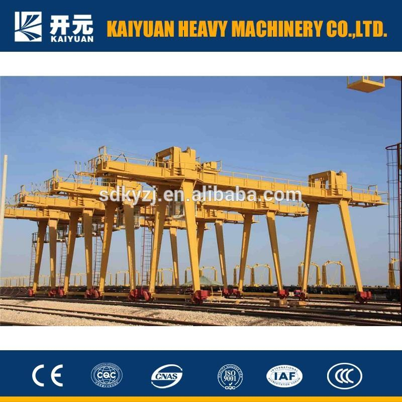 30 ton gantry crane made in China