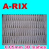NO.44 0.05mm mink 3D eyelash extensions