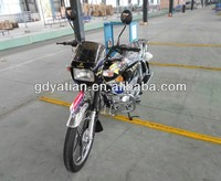CG 125 motorcycle manufacturer in Guangzhou