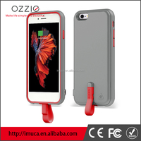 OZZIE Ultra thin cell phone battery replacement back cover case