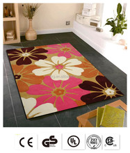 hotel soft exhibition nonslip turkish polypropylene rug