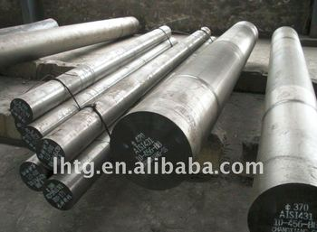 ASTM 431 / UNS S43100 stainless steel