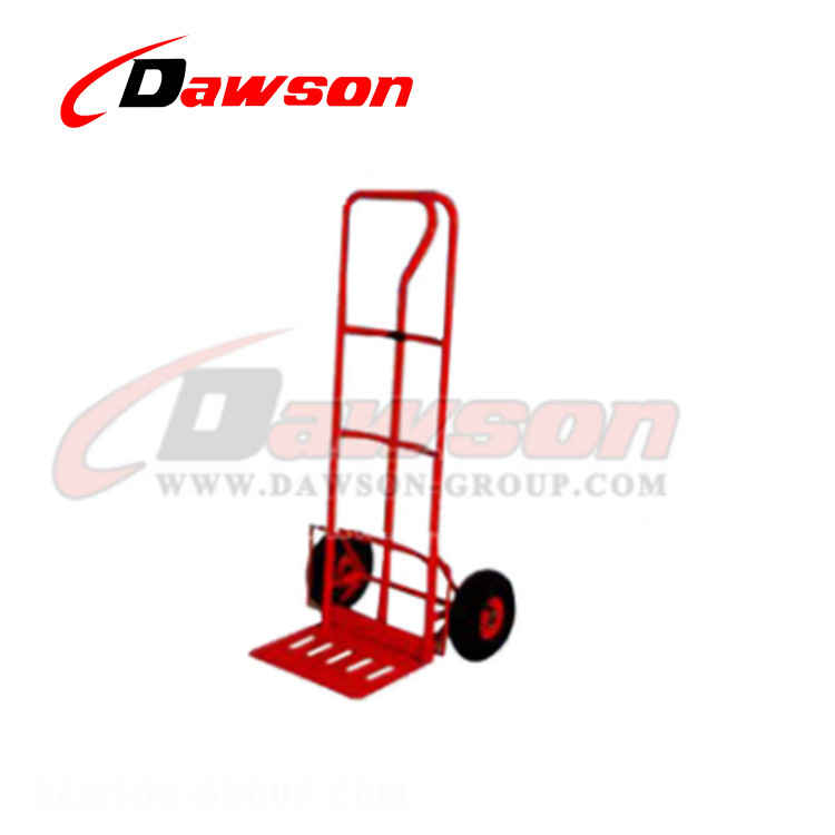 Popular Hydraulic Pallet Truck Hand Trolley