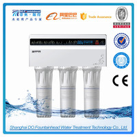 high quality Reverse Osmosis system water dispenser