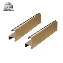 ready made aluminium profile mouldings for picture frames