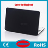 Matte laptop flip protect cover case Full Body Cover Case A For Macbook Pro A1237