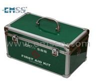 wholesale FDA CE ISO approved fashion compact sport outdoor first aid kit survival