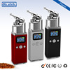 China Factory New Products Dry Herb Vaporizer Big Battery E-Cigarette Priams